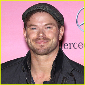 Kellan Lutz Hits the 'Bullseye' For Fox Reality Show