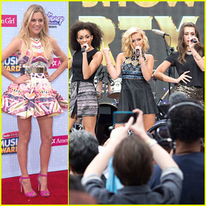 Get A Sneak Peek At the ARDY's Pre-Show Party Before The RDMAs 2015!