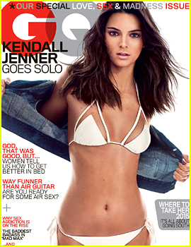 Kendall Jenner Keeps Quiet on Bruce Jenner Transition Subject