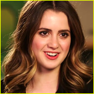 Laura Marano Guest Stars On 'Randy Cunningham: 9th Grade Ninja' Tomorrow