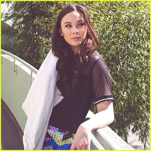 Malese Jow Loves How Strong Her 'Flash' Character Is