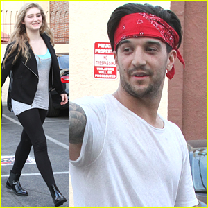 Mark Ballas Had A Crush On Ariel From 'The Little Mermaid'