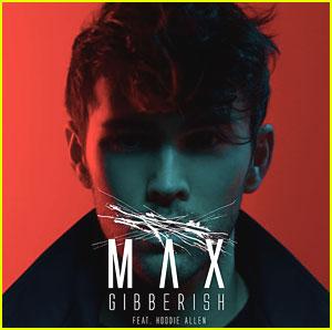 Max Schneider Drops 'Gibberish' Music Video - Watch Now!