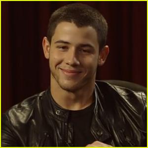 Nick Jonas Fields Some Insults in 'Sound Advice' - Watch Now!