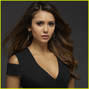 Is Nina Dobrev Leaving 'The Vampire Diaries'? Fans React to Mysterious Instagrams!