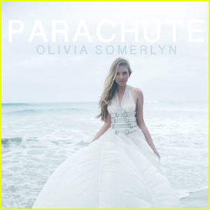 Olivia Somerlyn Takes Us Behind the Scenes of 'Parachute' Music Video (Exclusive)
