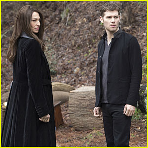 Hayley Struggles With Hope's Future On 'The Originals' Tonight