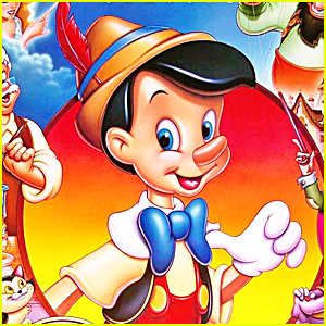 'Pinocchio' Gets Developed Into Live Action Movie By Disney