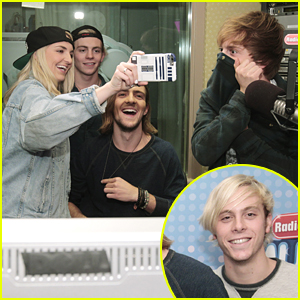 R5 Take Over Radio Disney TODAY - Get The Tune In Times Here!