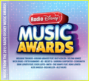 RDMAS 2015 Compilation Album Pre-Order Live Tomorrow; Get The Exclusive Track List Here!