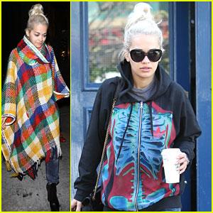 Rita Ora To Be Honored At O2 Silver Clef Awards