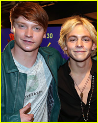 Ross Lynch & Calum Worthy Reveal Their Crushes!