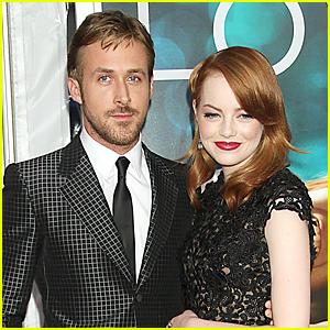 Emma Stone & Ryan Gosling Could Be Co-Stars Again in 'La La Land'