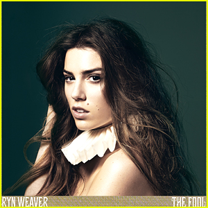 Ryn Weaver Drops 'The Fool' Title Track Off Upcoming Album; Will Perform At Coachella TODAY