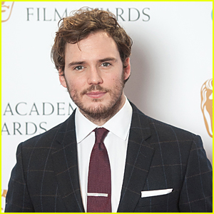 Could Sam Claflin Star In 'Star Wars: Rogue One'?