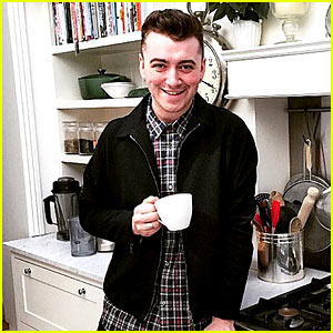 Sam Smith Is Very Close to His Goal Weight!