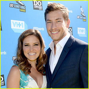 Sophia Bush Speaks on Ex-Boyfriend Dan Fredinburg's Death
