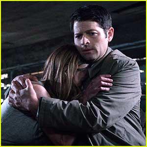 Will Castiel Get Redemption On 'Supernatural' Tonight?