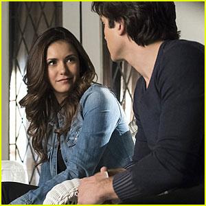 Damon Betrays Bonnie On All-New 'Vampire Diaries' Tonight