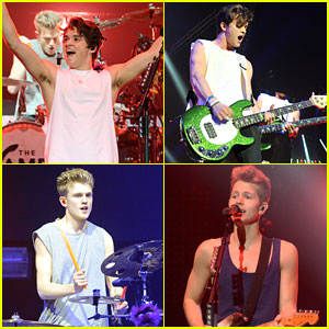 The Vamps' Second Album May Be Out By The End of the Year