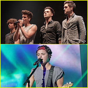 The Vamps & Union J Bring the Hits to Liverpool