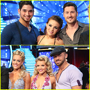 Val Chmerkovskiy & Witney Carson Announce 'DWTS Live Perfect Ten' Tour - See All The Tour Dates Here!