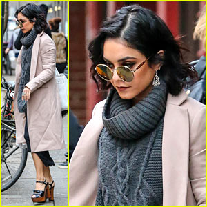 Selena Gomez Sends Message of Support to Vanessa Hudgens!