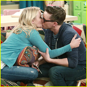 Cooper Is Back For Gabi Tonight On 'Young & Hungry'