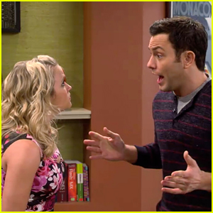Gabi Plans A Birthday Party For Elliot on 'Young & Hungry' Tonight