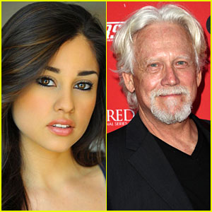 Yvette Monreal & Bruce Davison Join 'The Fosters' For Upcoming Season