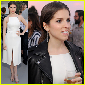 Anna Kendrick: 'There Are 10 Unbelievably Talented Women For Every Role'