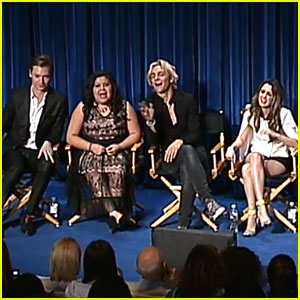 Watch The 'Austin & Ally' Paley Center Event Live Stream Right Now!