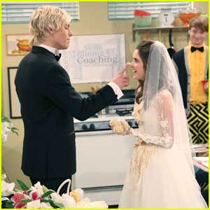 austin and ally dating for real