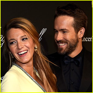 Blake Lively's Response to Ryan Reynolds' Instagram Post is Too Funny