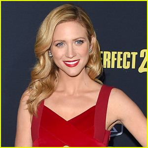 Brittany Snow Joins MTV's Animated Pilot 'Fancy Bastards'