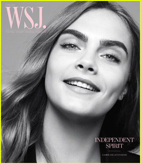Cara Delevingne Says Modeling Made Her Feel 'Empty'