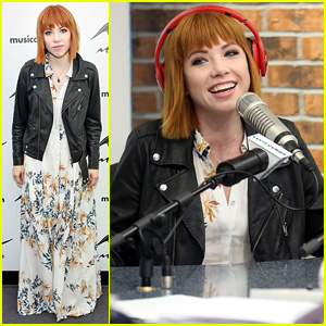Carly Rae Jepsen Was Once a Coffee Barista