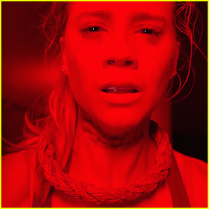 Cassidy Gifford Fears For Her Life in 'The Gallows' Trailer - Watch Now!