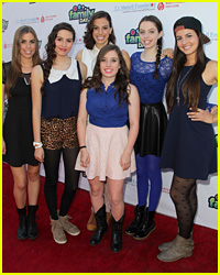 Cimorelli Covers Taylor Swift's 'Bad Blood'!