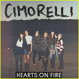 Cimorelli Drop 'Hearts On Fire' Mixtape For Free!
