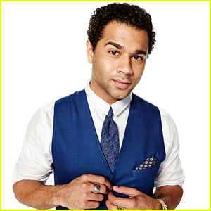 'Fake Off' Host Corbin Bleu is Taking Over JJJ's Twitter Tomorrow!