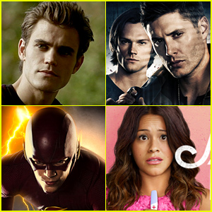 The CW's Fall 2015 Schedule Has Arrived!
