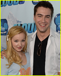 Dove Cameron Opens Up About First Kiss With Boyfriend Ryan McCarten!