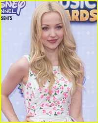 What Does Dove Cameron Think About A 'Liv and Maddie' Movie?