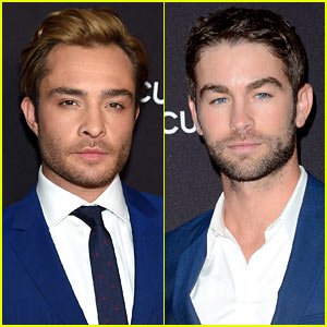 Chace Crawford & Ed Westwick Move from The CW to ABC!