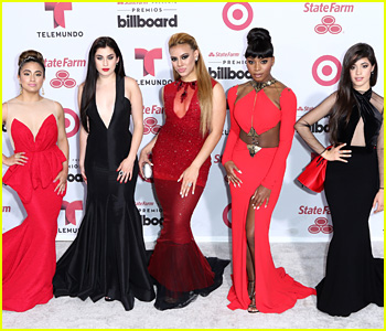 Fifth Harmony Watches Jennifer Lopez Honor Selena With Amazing Performance at Billboard Latin Music Awards 2015