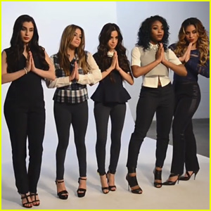 Fifth Harmony Teams Up With Peta2 for 'Be An Angel for Animals' PSA - Watch Now!