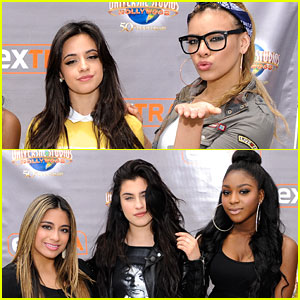 Fifth Harmony Promise a 'Really Fun Show' For Summer 'Reflection' Tour