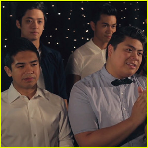 The Filharmonic Covers 'Flashlight' After Perfoming With Anna Kendrick - Watch Now!