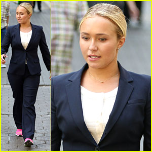 Hayden Panettiere: 'Nashville' Renewed For Season 4